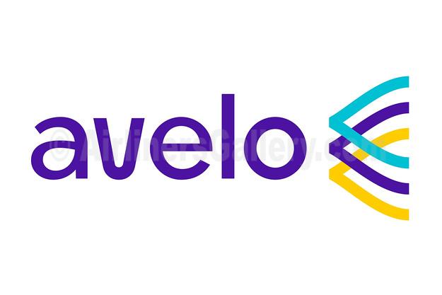 1. Avelo Airlines logo