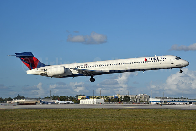 All remaining MD-90-30s to be early-retired in June 2020