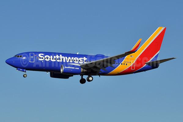 Boeing 737 700 World Airline News