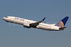 United Airlines Boeing 737-824 WL N76515 (msn 31623) LAX (Michael B. Ing). Image: 907992.