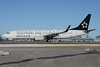 United Airlines Boeing 737-824 WL N76516 (msn 37096) (Star Alliance) YYZ (TMK Photography). Image: 922422.