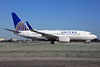 United Airlines Boeing 737-724 WL N16709 (msn 28779) LAX (Ton Jochems). Image: 921130.