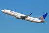 United Airlines Boeing 737-824 WL N77510 (msn 32828) LAX (Michael B. Ing). Image: 927537.