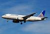 United Airlines Airbus A320-232 N478UA (msn 1533) LAX (Ton Jochems). Image: 911689.