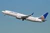 United Airlines Boeing 737-824 SSWL N76529 (msn 31652) (Split Scimitar Winglets) LAX (Michael B. Ing). Image: 925917.