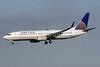 United Airlines Boeing 737-824 WL N76517 (msn 31628) MIA (Brian McDonough). Image: 905973.