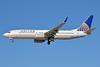 United Airlines Boeing 737-824 WL N79521 (msn 31662) LAS (Jay Selman). Image: 402871.