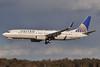 United Airlines Boeing 737-824 WL N78509 (msn 31638) BWI (Tony Storck). Image: 906358.