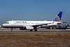 United Airlines Airbus A320-232 N468UA (msn 1363) LAX (Ton Jochems). Image: 921587.
