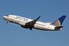 United Airlines Boeing 737-524 WL N16642 (msn 28903) CLT (Jay Selman). Image: 402166.