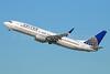 United Airlines Boeing 737-824 SSWL N87507 (msn 31637) (Split Scimitar Winglets) LAX (Michael B. Ing). Image: 927536.
