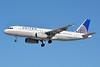 United Airlines Airbus A320-232 N479UA (msn 1538) LAS (Jay Selman). Image: 402502.