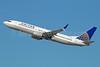 United Airlines Boeing 737-824 SSWL N78511 (msn 33459) (Split Scimitar Winglets) LAX (Michael B. Ing). Image: 925378.