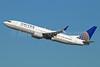 United Airlines Boeing 737-824 SSWL N73259 (msn 30803) (Split Scimitar Winglets) LAX (Michael B. Ing). Image: 928094.