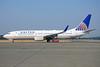 United Airlines Boeing 737-824 WL N77530 (msn 39998) SEA (Bruce Drum). Image: 103789.