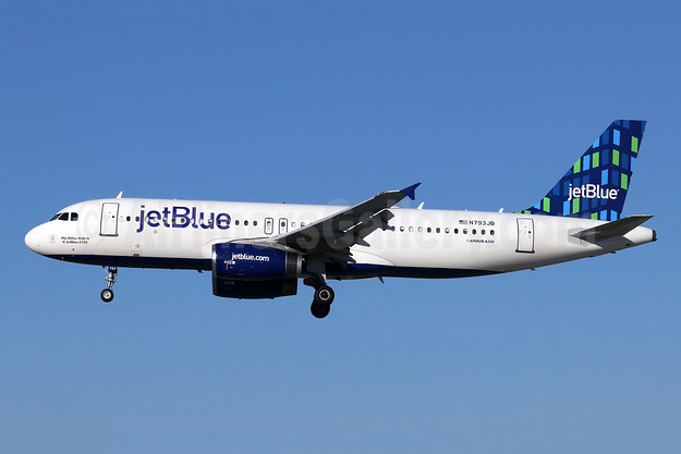 """My Other Ride is A JetBlue E190"""