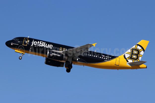 "JetBlue's 2019 ""Bear Force One"""