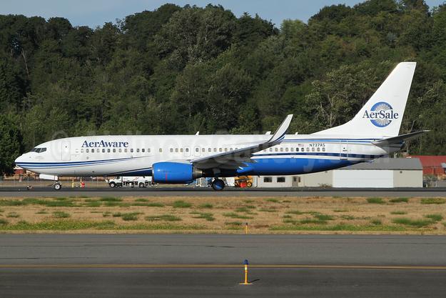 Former N739MA of Miami Air