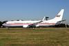 United Arab Emirates (Abu Dhabi Amiri Flight)  Boeing 737-8AJ A6-HEH (msn 32825) FAB (Antony J. Best). Image: 903297.