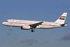 United Arab Emirates (Abu Dhabi Amiri Flight)  Airbus A320-232 A6-HMS (msn 3379) LHR (Antony J. Best). Image: 928852.