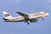 United Arab Emirates (Abu Dhabi Amiri Flight)  Airbus A319-133 (ACJ) A6-ESH (msn 910) SEN (Keith Burton). Image: 920816.