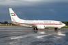 United Arab Emirates (Abu Dhabi Amiri Flight)  Boeing 737-7BC WL A6-DFR (msn 30884) IAD (Brian McDonough). Image: 901772.