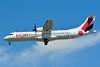 New ATR 72-600, delivered July 7, 2015