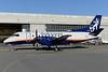 New livery for Pacific Coastal, new SAAB 340B