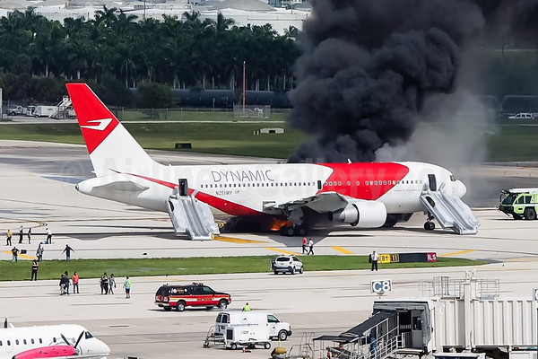 Accident | World Airline News