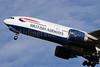 British Airways Boeing 777-236 ER G-VIIM (msn 28841) LHR (SPA). Image: 924755.