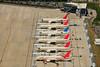 Boeing 787 Flight Line Charleston, South Carolina (CHS) (Arisara Petersen). Image: 911882.